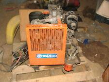 Lombardini Diesel Air Cooled Engine