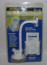 Bracketron iPod Windshield Mount Docking Kit Universal For All Generation iPods
