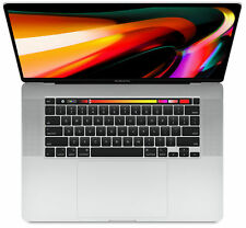 Apple MacBook Pro 16 (512GB SSD, Intel Core i7 9th Gen.,...