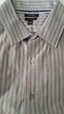 "APT.9  Slim Fit Shirt "" Wine Tasting"" Large NWT"