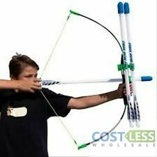 Marky Sparky Faux Bow Pro Shoots Over 200 Feet
