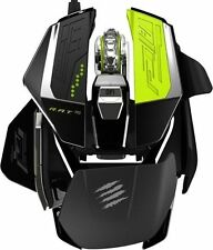 Mad Catz R.A.T. PRO X (MCB4371800A6/02/1) Mouse