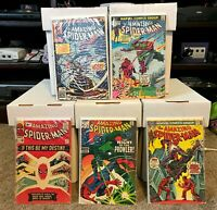 You Pick & Choose Amazing Spider-Man Comic Book Lot #'s 30-700 Vol. 1 & 2 + Keys