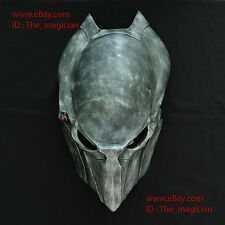 1/1 Full Scale Gift Prop Replica Sideshow Predator AVP Helmet Mask Falconer PD7