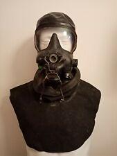 More details for fighter pilots oxygen mask,?