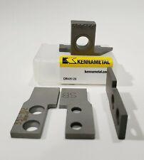 Kennametal Series Separator Cm Clamp 435129 Amp Cutoff Amp Grooving Support Blade