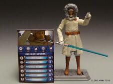 STAR WARS Obi-Wan Kenobi BATTLE OF ORTO PLUTONIA PACK COLLECTION LOOSE