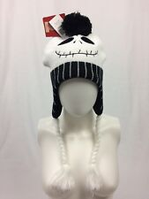 4c7777a16d8 Brand New Disney The Nightmare Before Christmas Knitted Jack Hat