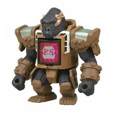 Battle Beast Saga - Bs-16 Gorilla Transformers Laser Beasts New Sealed