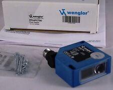 WENGLOR farbsensor color sensore fp04pct80 NUOVO OVP spedizione inclusa!!!