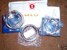 Wheel bearing kit, front, Isuzu Bighorn & Trooper 3.1TD, Japanese made, OEM type