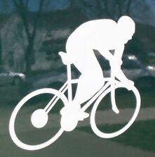 Cycling Decal Sticker Road Bike Triathlon