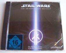 Star wars Jedi Knight 2: Outcast-win xp/vista/7-DT.
