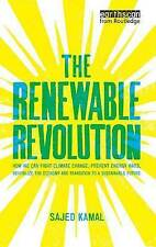 The Renewable Revolution: How We Can Fight Climate Change, Prevent-ExLibrary