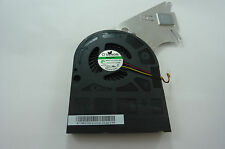 PACKARD BELL TE69BN Z5WTE HEATSINK/FAN MF60070V1-C250-G99 AT12R001SS0 ORIGINAL