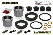 Kawasaki Z750 H Ltd front brake caliper piston seal rebuild kit H1 H2 1980 1981