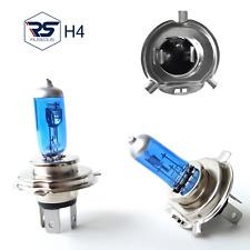 H4 55W Halogenleuchten Lampen Lichter Birnen  Xenonoptik Style Look Abblendlicht