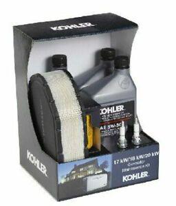 Kohler Maintenance Kit for 17kW 18kW 20kW | GM62347-SKP1