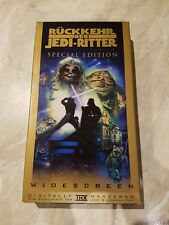 The Star Wars Trilogie Special Edition