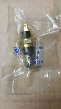 Nos Ac Gm 25036510 Water Coolant Temprature Sensor Temp