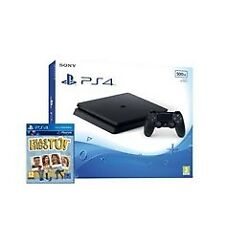 Videoconsola Sony PS4 500GB Slim has sido tu