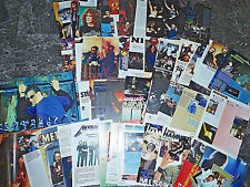 METALLICA  2078  TEILE/PARTS  6,8  KILO  CLIPPINGS+POSTER  LOT  1115