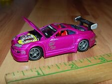 MM IMPORT TUNER '97 TOYOTA SUPRA DRIFT RACER RUBBER TIRE LIMITED EDITION