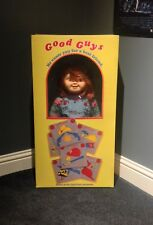 ULTRA RARE Medicom Talking Chucky Doll Limited Edition Child's Play Chuckie READ