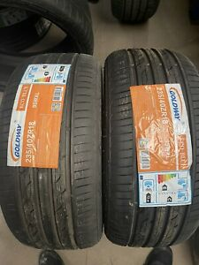 235 40 18 Goldway EcoBlue - Brand new tyre, FREE fitting