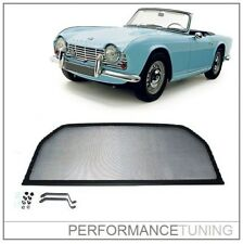 Filet Anti Remous  / Windschott / Coupe vent - TRIUMPH TR4 TR5 TR6 1964-1976