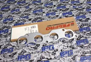 FEL PRO Exhaust Manifold Gasket Fits 2006-2011 Honda Civic Si - K20Z3 Engines