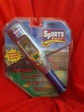 New ListingNib Vintage Tiger Electronics Lcd Sports Feel Baseball Game Toy 1998
