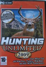 Hunting Unlimited 2009 (PC, 2008) # 7350002939062