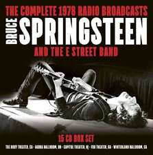 Bruce Springsteen & The E Street Band - The Complete 1978 NEW CD BOX SET