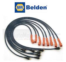Spark Plug Wire Set fits 1971-1977 Chevrolet GMC Pontiac V8 NAPA BELDEN 700151