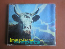 CD Single - She Comes In The Fall, Inspiral Carpets