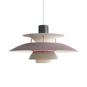 Modern PH5 Pendant Lights Creative Minimalist Chandelier Ceiling Light Fixture