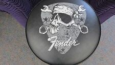 Fender David Lozeau Bar Stool 24 Inch
