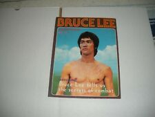 Bruce Lee & JKD Magazine #10 Photos of Bruce Lee in the film Green Hornet