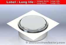1 alkalische Knopfzelle AG13, 100%25 kompatibel mit LR44H