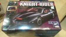 Knight Rider KITT 1982 Pontiac Firebird 1:25 Scale Model Kit MPC MPC806