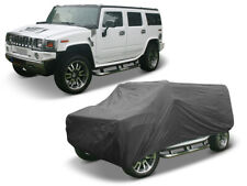 Car Cover for Hummer, H3T, H2, H2 SUT