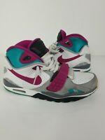 Nike Bo Jackson Air Trainer SC II 443575-106 Mens Multicolor Sneakers Size 12