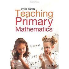 Teaching Primary Mathematics-ExLibrary