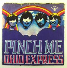 "7"" Single - Ohio Express - Pinch Me - S1827 - washed & cleaned"