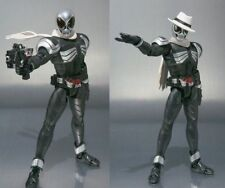 BANDAI S.H.Figuarts Kamen Rider Skull Crystal (Masked Double W) JAPAN F/S J6536