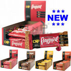 CNP Pro Flapjack High Protein Rolled Oats Low Sugar Protein Bar 6/12/24x75g Bars