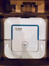 iRobot Braava jet 240 App Controlled Robot Mop + Charger and Battery