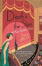 FRANCES Brody _ Death in the stars _ Shackleton __ NUEVO _ GB Envío Gratuito