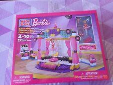 mega blocks BARBIE ecole de ballet 80292